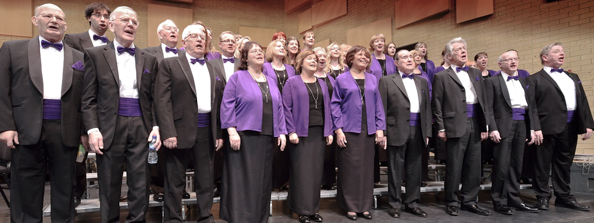 West End Singers