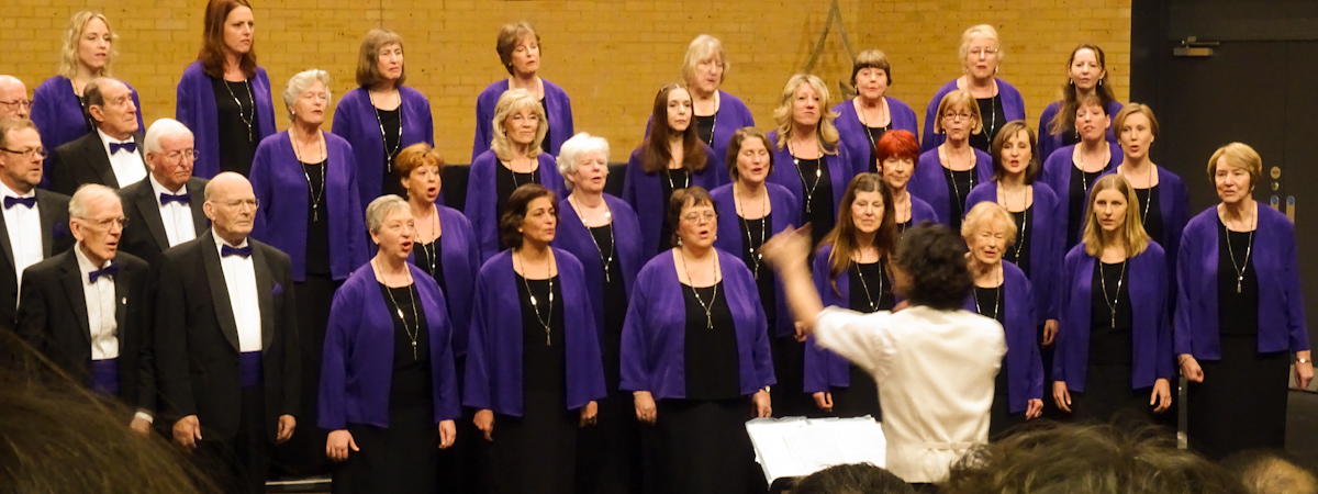 Community Choral Festival at d.@rt Centre